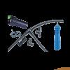 Phụ kiện ống mềm PE cho hệ thống tưới nhỏ giọt DIG
