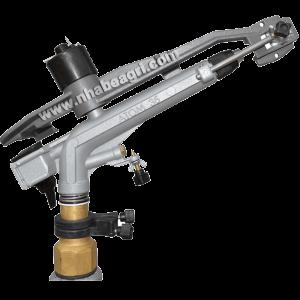 Súng tưới bán kinh lớn Ducar Atom 35 Metal