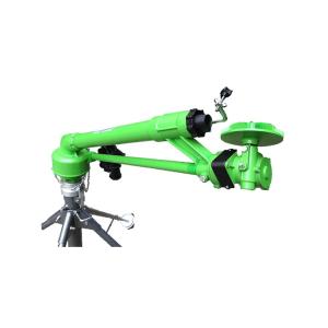 ducar atom green 100