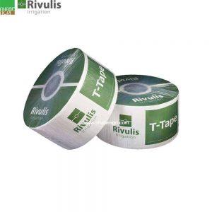 Dây tưới nhỏ giọt Rivulis T-Tape Israel