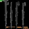Các loại cọc cắm béc tưới Rivulis, trong đó có cọc Super Hammer.
