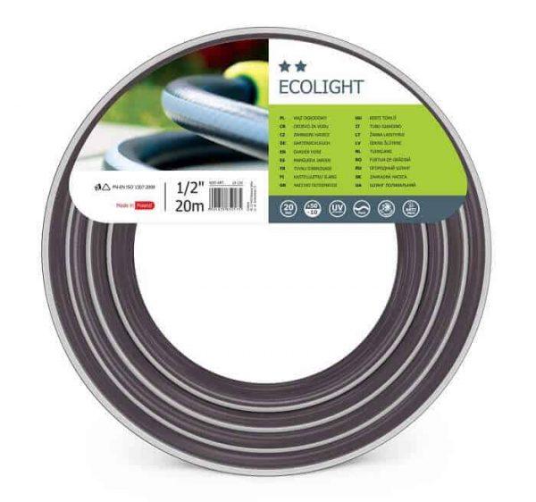 Ống tưới vườn Cellfast Ecolight 21mm dài 20m