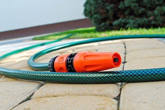 Bộ ống tưới Cellfast Economic 27mm dài 20m