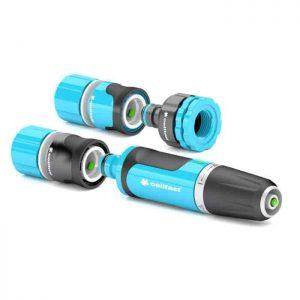Bộ vòi tưới xoay 2 chế độ Cellfast Ergo 21mm