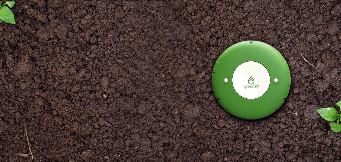 Thiết bị điều khiển hệ thống tưới Smart garden hub