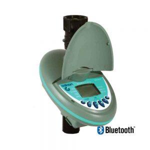 Hẹn giờ tưới bằng điện thoại kết nối bluetooth Galcon 9001BT