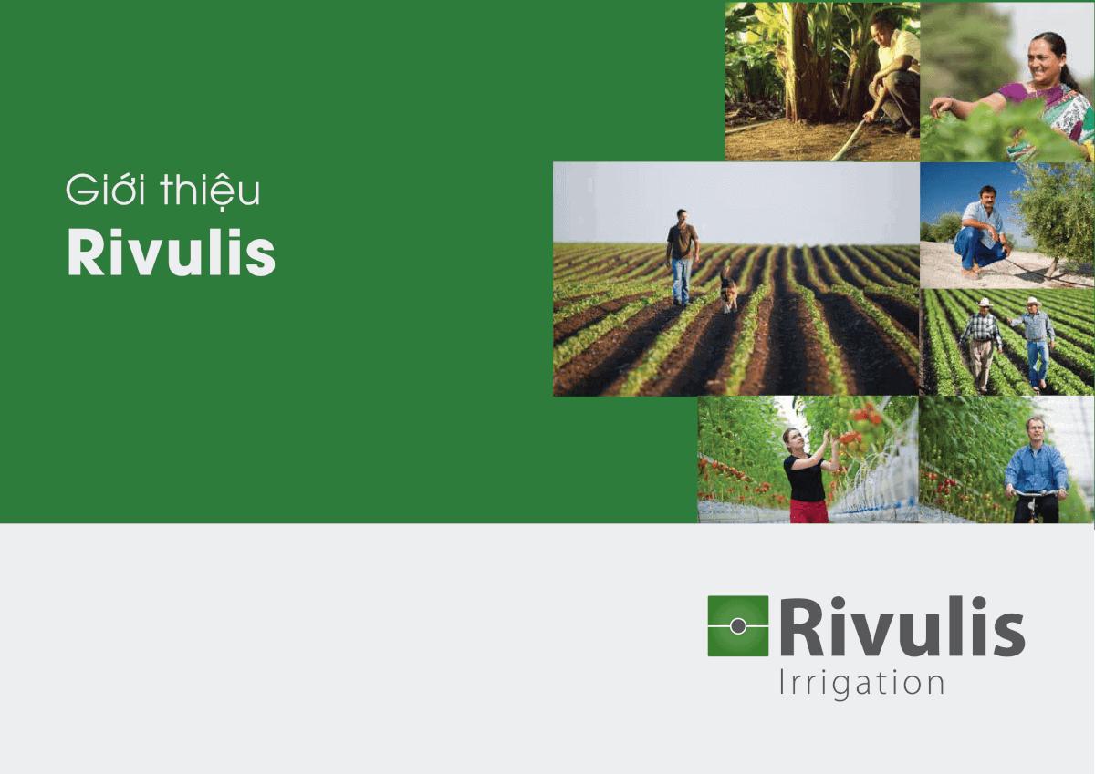 Giới thiệu Rivulis
