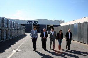 Sự thành công của khách hàng đó cũng chính là sự thành công của AZUD.