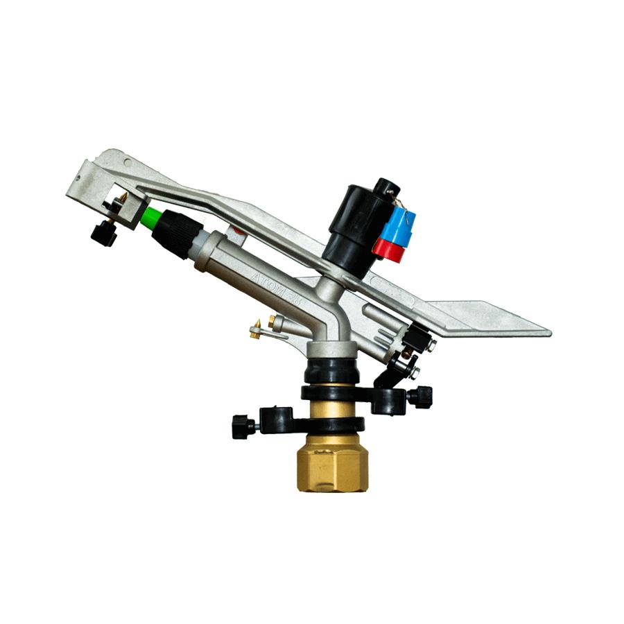 ducar atom 28