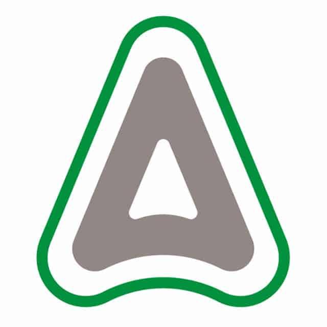 Logo công ty hợp tác với Nhà Bè Agri - Adama
