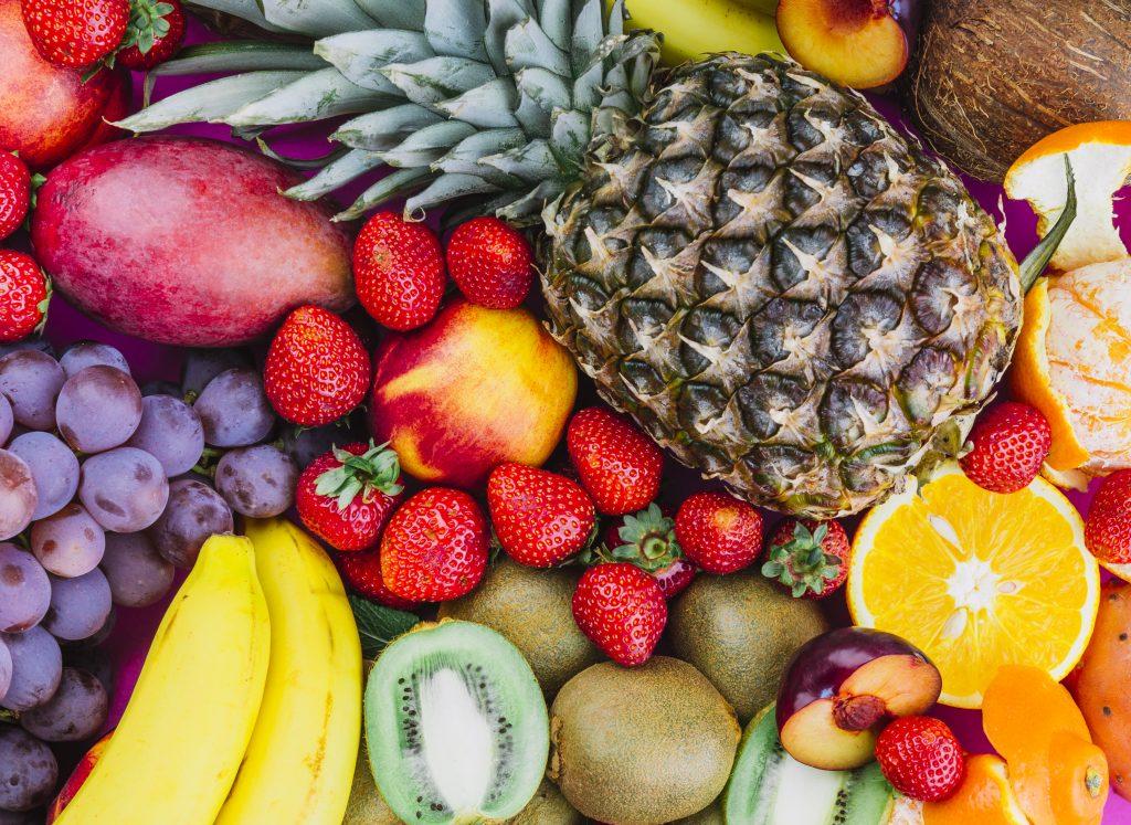 chọn béc tưới cho cây ăn quả