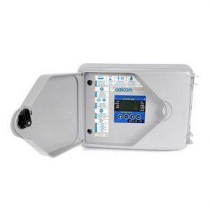bộ điều khiển tưới galcon 8054 ac 4s indoor hoặc outdoor