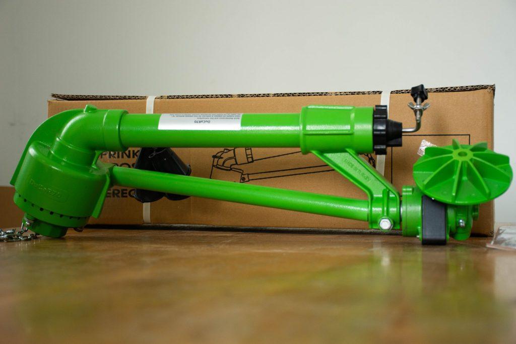 ducar green 70 chính hãng