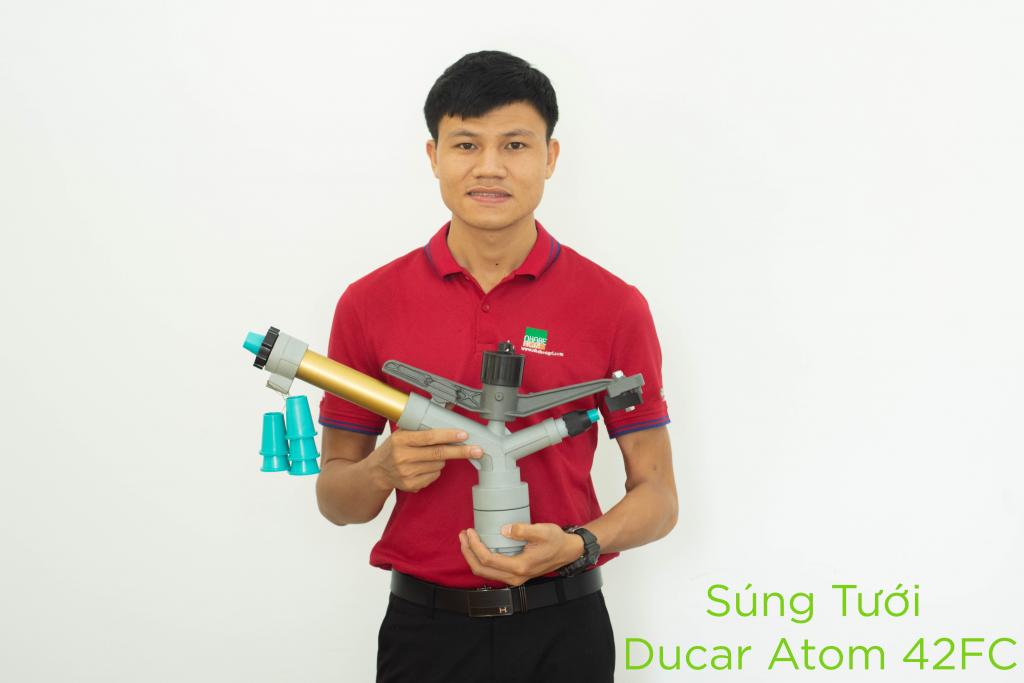 ducar atom 42fc