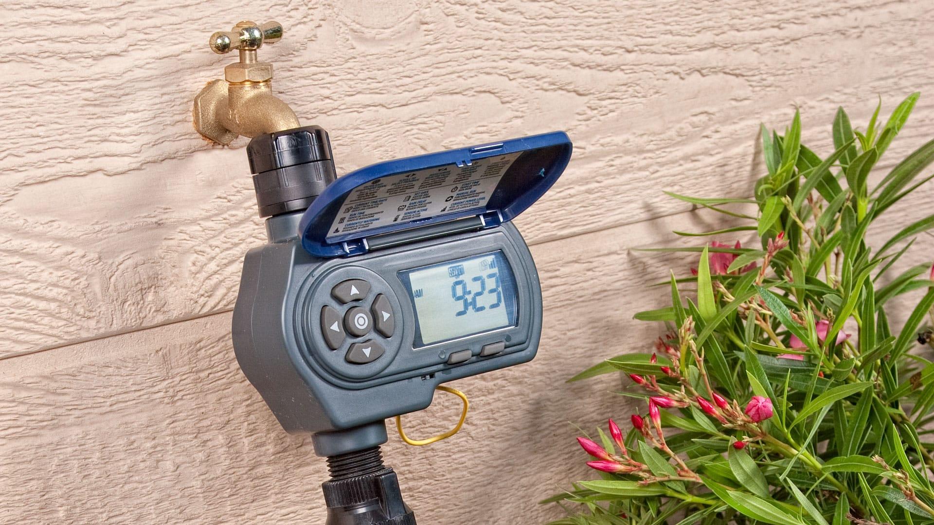 Thiết bị hẹn giờ tưới năng lượng mặt trời DIG Evo100 x 1080