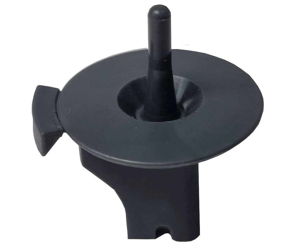 Ngàm chặn bán kính - chức năng điều chỉnh bán kính tưới béc S2000
