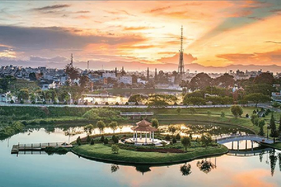 Địa Chỉ Cung Cấp Thiết Bị Tưới Uy Tín, Chất Lượng Cao Tại Tỉnh Lâm Đồng
