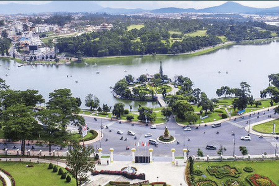 đơn vị uy tín cung cấp thiết bị tưới tại tỉnh Lâm Đồng